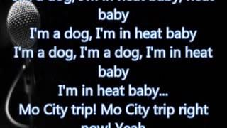 Drake - Company (Lyrics)