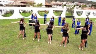 Divas Orquesta El Mejor de Todos ( Video Oficial)  311 5349369   320 2740205