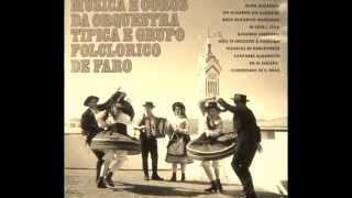 Alma Algarvia - Orquestra Típica e Grupo Folclórico de Faro (1965)