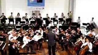 Tchaikovsky Romeo & Juliet Orquestra Oficina de Musica 2005B