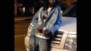 BUJU BANTON- MR. BAD MIND