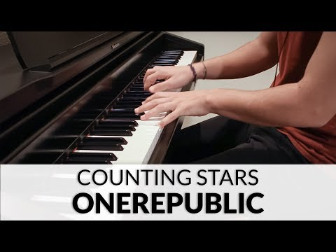 onerepublic-counting-stars-hq-piano-cover-francesco-parrino
