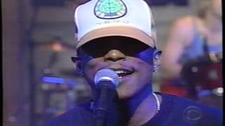 N.E.R.D.: Rock Star  LIVE (2001)