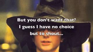 Gryffindor Anthem - Harry Potter Rap Parody