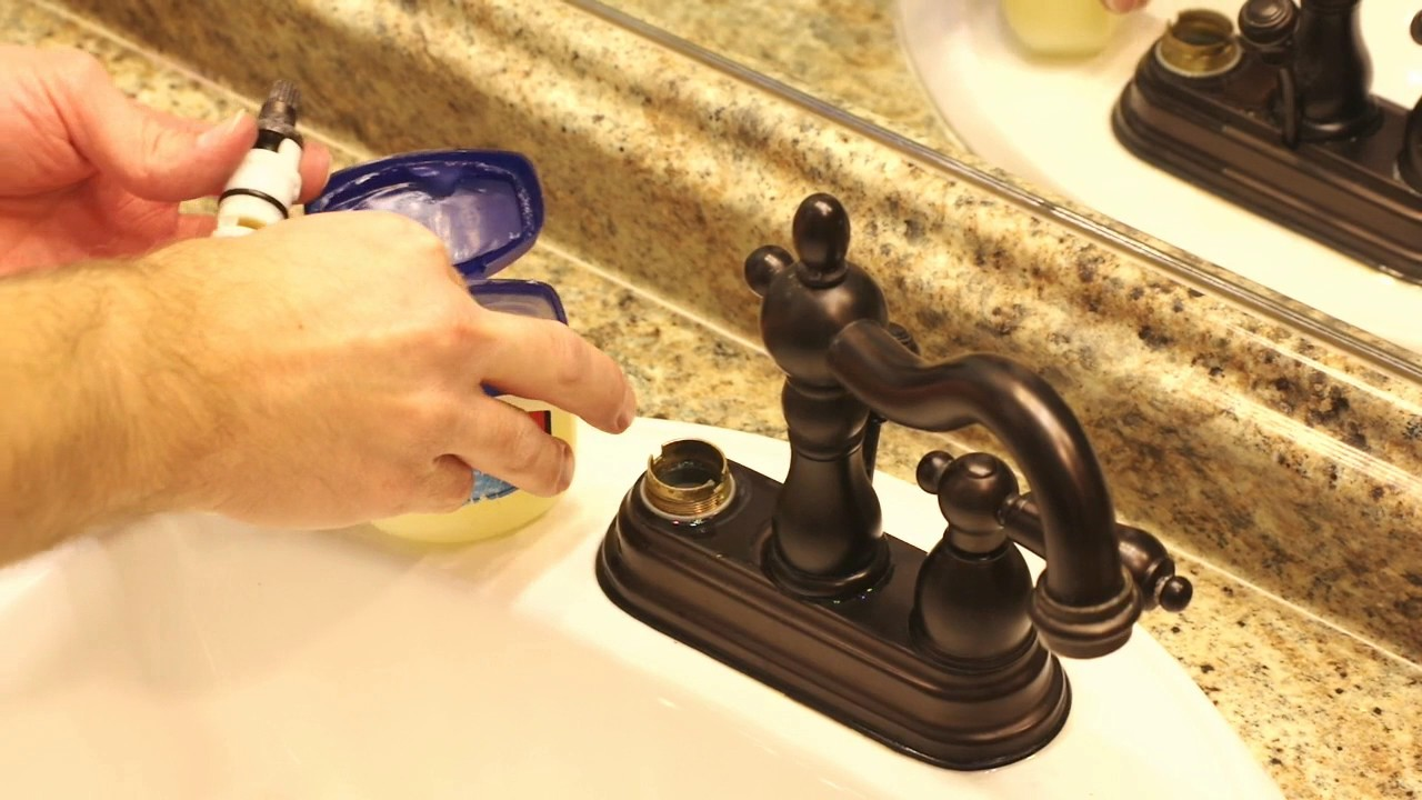 Blocked Sink Repair Libertyville IL