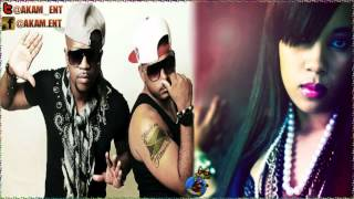 Voicemail Ft. Jordanne Patrice - In My Bed (Full Song) June 2012