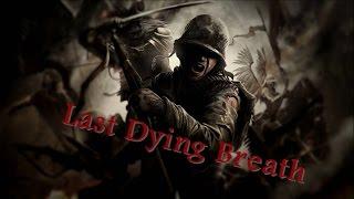 "Sabaton ""Last Dying Breath"" german and english Lyrics / Text"