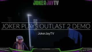 Outlast 2 Demo | Jump Scare