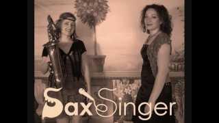 Summertime - SaxSinger