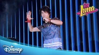 """Soy Luna - """"I'd be crazy"""" (hiszpańska wersja Ramiro)."""