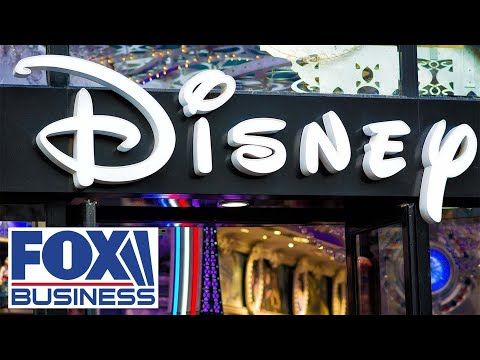 Huckabee calls Disney 'hypocritical' after pointing out board's lack of diversity