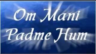 ~ Om Mani Padme Hum 唵嘛呢叭咪吽 _/\_