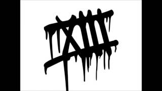 Dj Jergas & M.XIII - Lista Negra