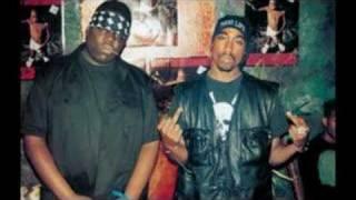 2Pac - Runnin' ft. The Notorious B.I.G