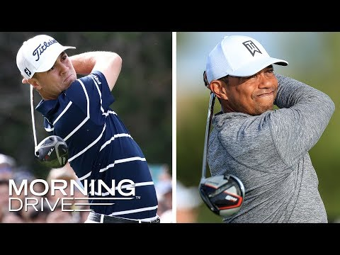 Presidents Cup 2019: Debating potential player pairings for Team USA | Morning Drive | Golf Channel