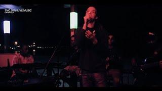 "Marco Rendall - ""Notícia"" Ildo Lobo ( TMC 2016 live music at caravela)"