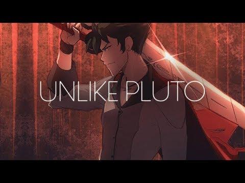No Rainbows In The Desert de Unlike Pluto Letra y Video