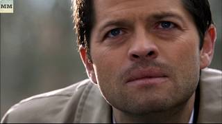 Supernatural ~ Castiel ~ On my own