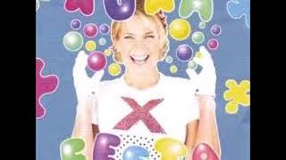 Parabéns Da Xuxa - XSPB 6 (Áudio Oficial)