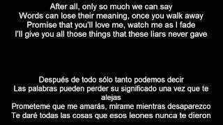 Lion-Hollywood Undead lyrics (sub español ingles)