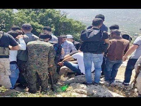 """لماذا لم تتدخل ميليشيا حزب الله بملف الاشتباكات بين """"آل جعفر و"""" آل الجمل"""