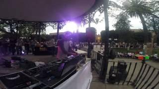 dj rafa live @fussiondjs, Lagos de moreno Jalisco
