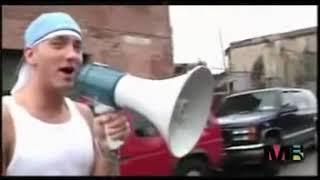 Coolio feat. Eminem - Gangsta Paradise + White America
