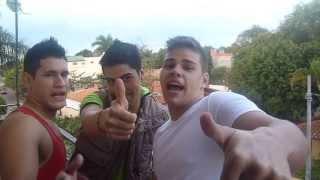 SIN COMPROMISO #ElEscuadron 19-07 EN BUMBAI #Asuncion