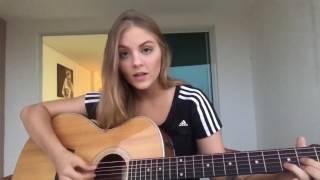 Luiza Sonza -  Deu Onda ( Minha Versão )