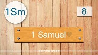 1 Samuel 8 - Bíblia em Audio - ARC