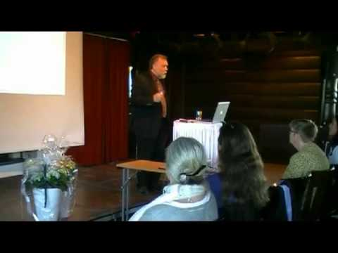 Möter vi barns behov i Sverige? - part 2