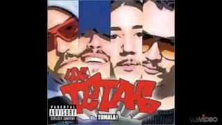Los Tetas - Fiesta Funk (Tómala)