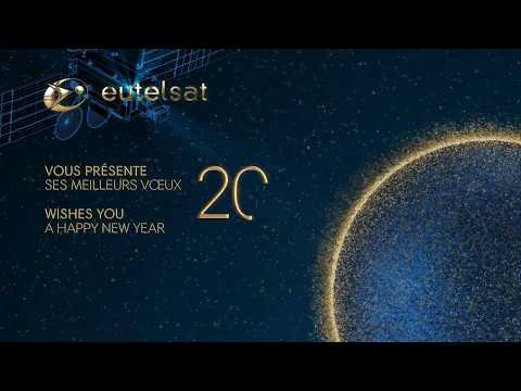Eutelsat - Best wishes for 2020