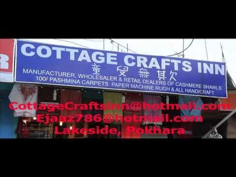 ^MuniMeter.com – Lakeside, Pokhara – Cottage Crafts Inn