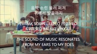 Sentimental - WINNER [Han,Rom,Eng] Lyrics