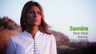 Samira Allahverdi - Hezreti Muhammed (Official Clip)