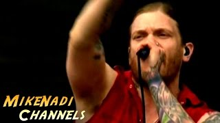 Shinedown - Second Chance width=