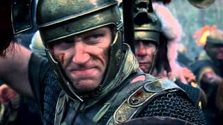 Rome Fighting with Gauls HD