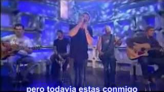 3 doors down here without you subtitulos español