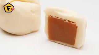 КОНФЕТЫ - ЛУЧШЕ ЧЕМ У ПРЕЗИДЕНТА ✔ DIY: конфеты из белого шоколада