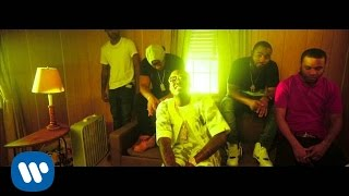 Meek Mill Ft. Future - Jump Out The Face (Official Video)