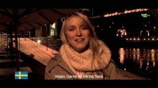 Gente da Minha Terra - Teaser 3