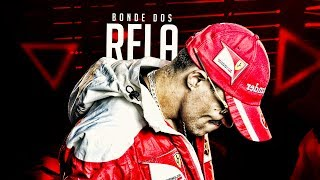 MC Kapela - Bonde dos Rela (Lyric Video) DJ RB