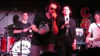 East of Eli ft. Chyler Leigh - Imagine (live at the Cavern Club - Liverpool) May 29th 2017