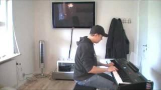 Il Padrino - The Godfather theme - Piano cover