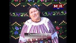 Domnica Trop - Mandra mea, sprancene multe
