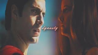 Clark Kent & Kara Danvers | Dynasty