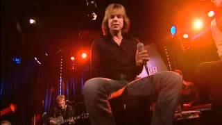 Joey Tempest  - Ain't No Love in the heart of the city (Rikting 2002)