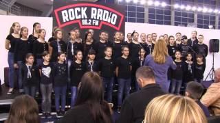 "ROCK RADIO: Hor O.Š.""Ivo Andrić"" - The Bard's Song (Blind Guardian)"