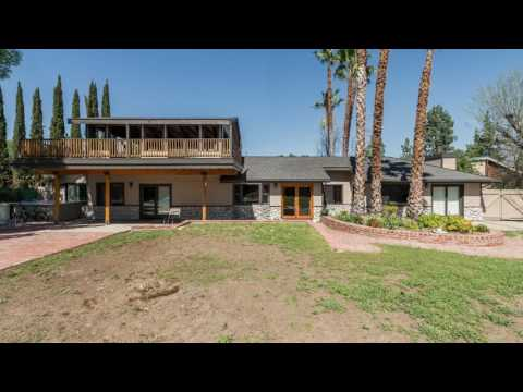 22954 Collins St, Woodland Hills, CA 91367 Listed by Roy Sulka